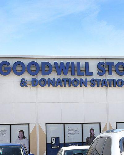 Goodwill Center