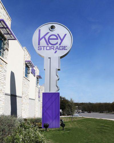 Key Storage Key