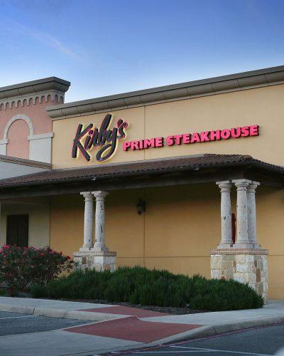Kirlys Prime Steakhouse