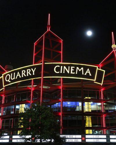 Quarry Cinema