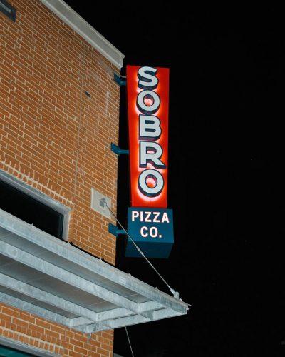 Sobro Pizza