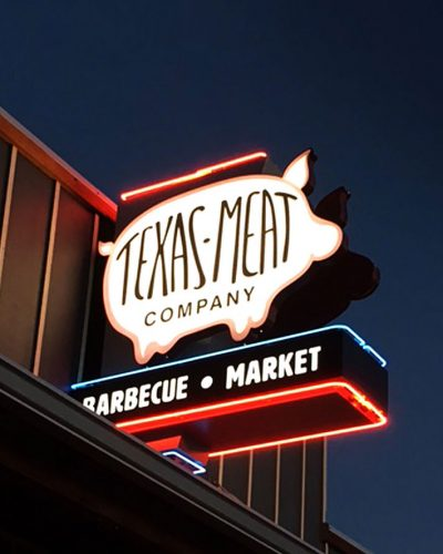 Texas Meat Co