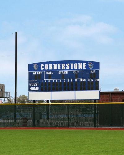 Cornerstone Baseball