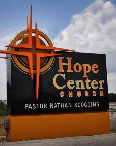 Hope Center Church