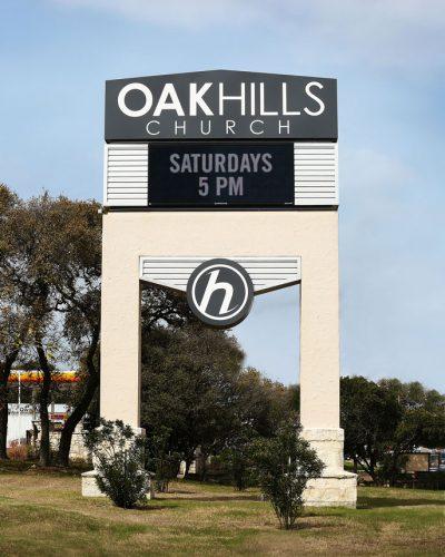Oakhills Church