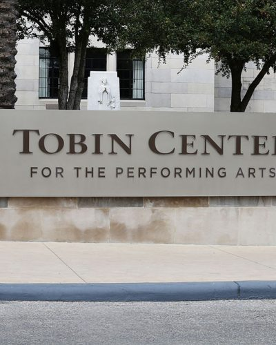 Tobin Center